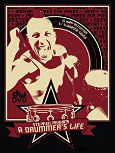 Watch swedish movies english subtitles Stephen Perkins: A Drummer's Life by [1080p]