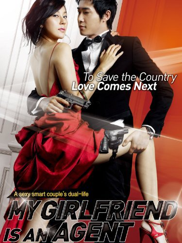 My Girlfriend Is an Agent MLSBD.CO - MOVIE LINK STORE BD