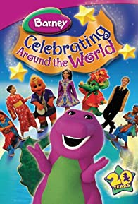 Primary photo for Barney: Celebrating Around the World