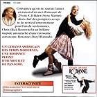 Steve Martin and Daryl Hannah in Roxanne (1987)