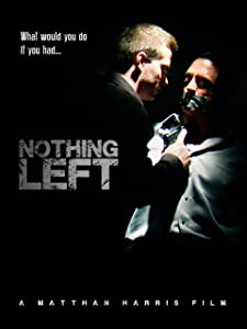 3d movie trailer free download Nothing Left [h.264]