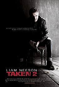 Liam Neeson in Taken 2 (2012)