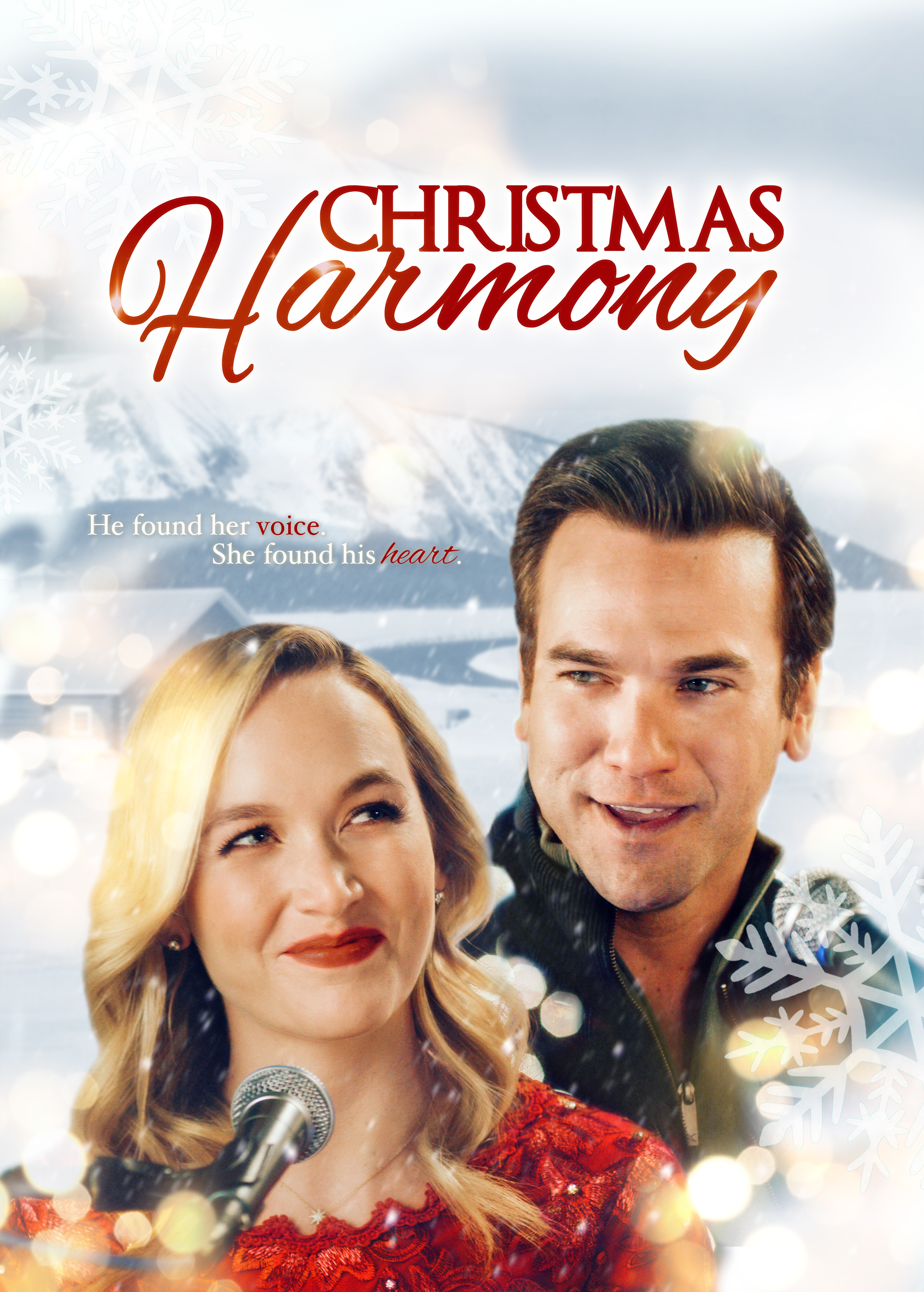 Christmas Harmony Movie.Christmas Harmony 2018 Imdb