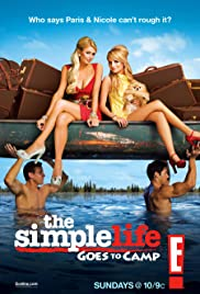 The Simple Life Poster