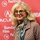 Blythe Danner at an event for I'll See You in My Dreams (2015)