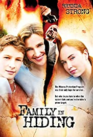 Family in Hiding Poster