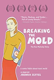 Breaking the Mold: The Kee Malesky Story Poster