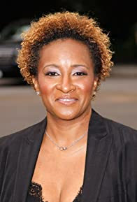 Primary photo for Wanda Sykes