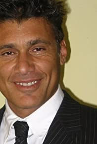 Primary photo for Steven Bauer