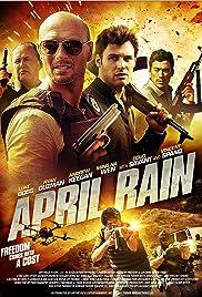 April Rain - Nisan Yağmuru Türkçe Dublaj Full  izle