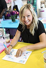 Primary photo for Ashleigh Ball
