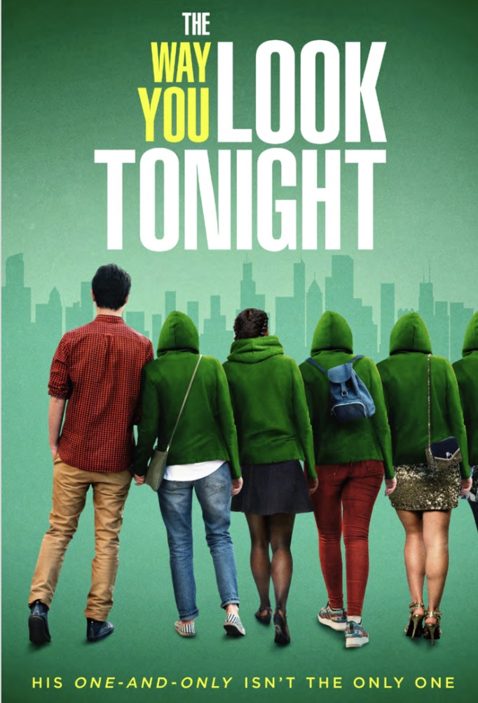 The Way You Look Tonight Movie Poster
