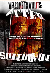 Watch unlimited movie Welcome to Willits: After Sundown by Trevor Ryan [HDR]