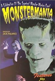 Monster Mania Poster