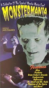 Pouvez-vous télécharger des films 3D torrent Monster Mania, Jack Palance, Cassandra Peterson en français (1997)