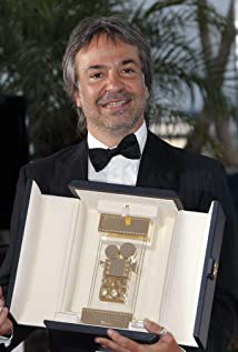 Pablo Giorgelli Picture