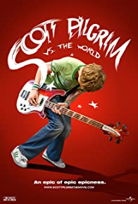 Primary photo for Scott Pilgrim vs. the World