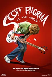 Scott Pilgrim vs. the World (2010) film en francais gratuit