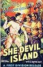 Irma la mala (1936) Poster