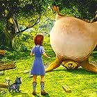 Oliver Platt and Lea Michele in Legends of Oz: Dorothy's Return (2013)
