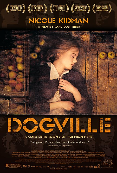 DOGVILIS (2003) / DOGVILLE