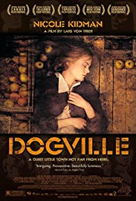 Primary photo for Dogville