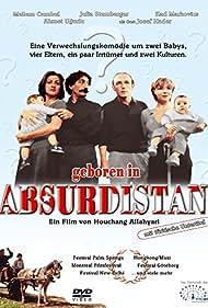 Meltem Cumbul, Karl Markovics, Julia Stemberger, and Ahmet Ugurlu in Geboren in Absurdistan (1999)
