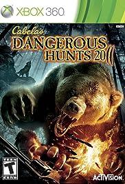 Cabela's Dangerous Hunts 2011 Poster
