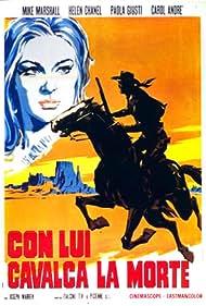 Con lui cavalca la morte (1967)