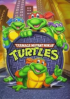 Teenage Mutant Ninja Turtles (1987–1996)