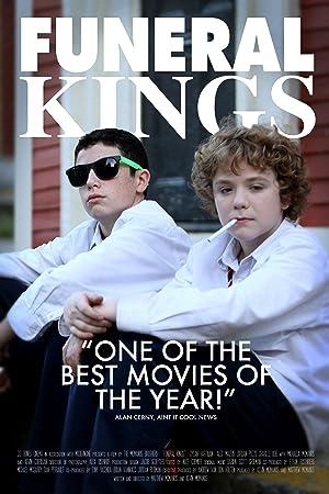 Funeral Kings 2012 13