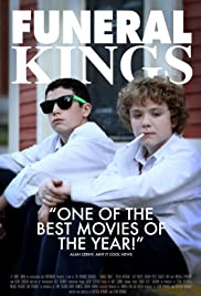 Funeral Kings (2012) Poster - Movie Forum, Cast, Reviews