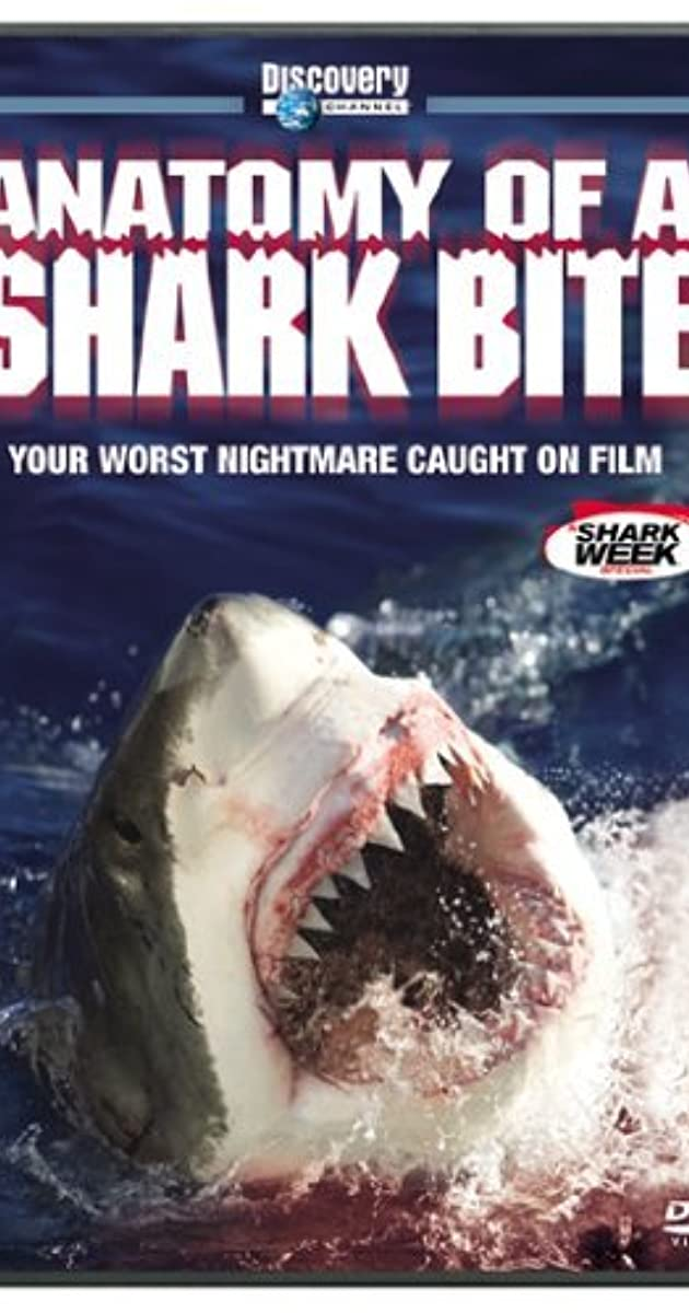 Anatomy Of A Shark Bite Tv Movie 2003 Imdb
