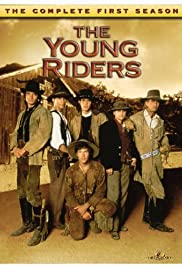 The Young Riders Poster