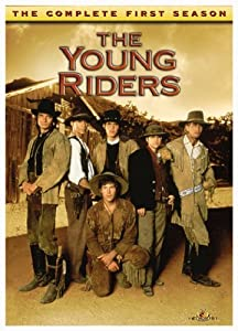 HD hollywood filmtrailer gratis nedlasting The Young Riders  [SATRip] [h.264] [360x640]