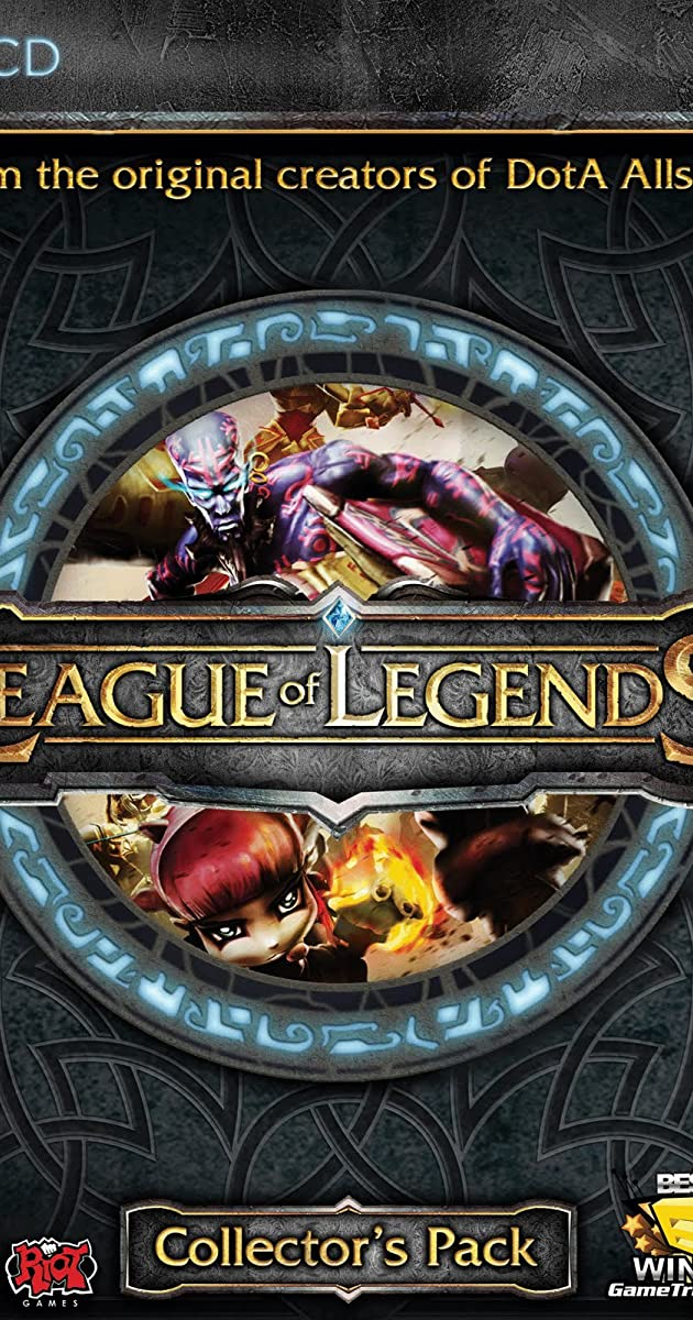 League of Legends (Video Game 2009) - Full Cast & Crew - IMDb