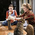 Sissy Spacek and Jodelle Ferland in Pictures of Hollis Woods (2007)