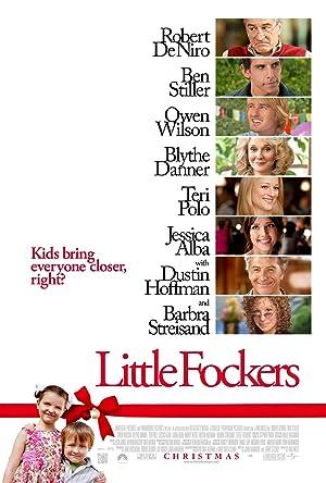 Movie Little Fockers (2010)