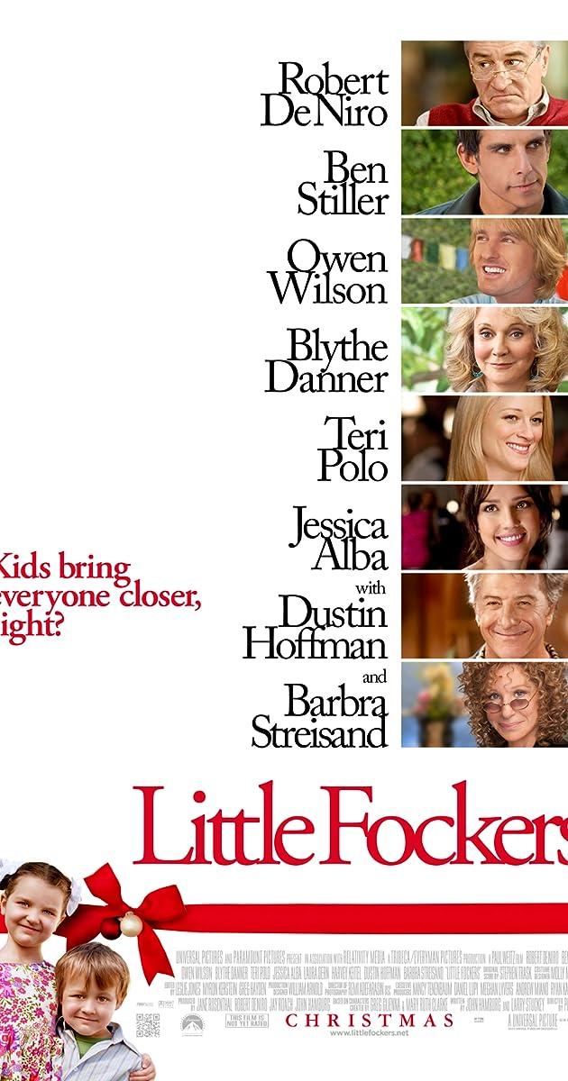 Subtitle of Little Fockers
