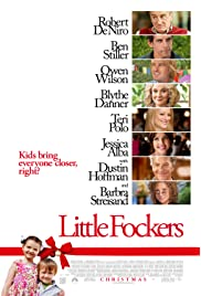 Little Fockers: Deleted Scenes