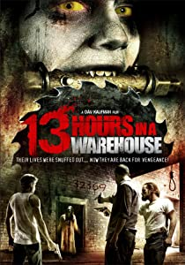 Movie dvd free download 13 Hours in a Warehouse [hdv]