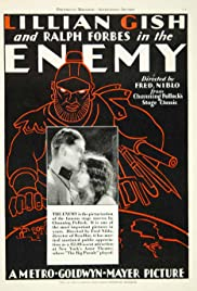 The Enemy(1927) Poster - Movie Forum, Cast, Reviews