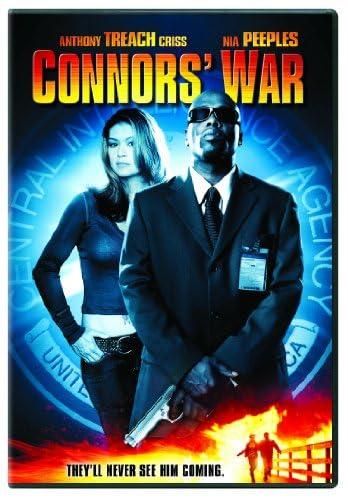 Connors' War (2006) Hindi Dubbed
