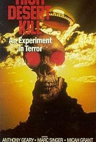 High Desert Kill (1989)