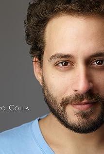 Alessandro Colla Picture