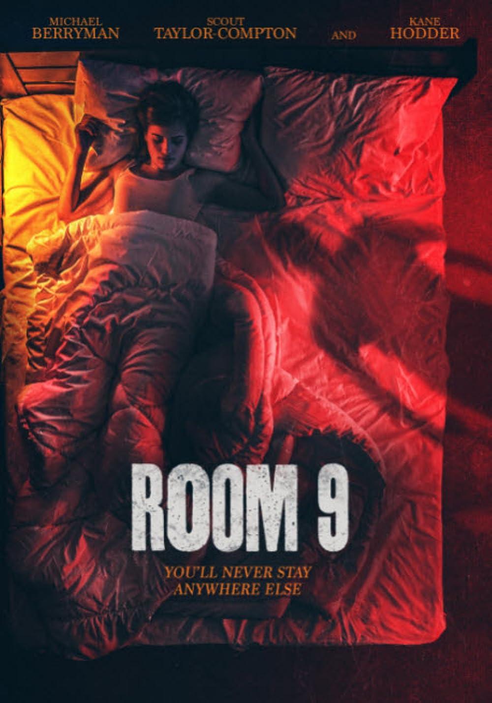 Room 9 (2021) Telugu Dubbed (Voice Over) & English [Dual Audio] WebRip 720p [1XBET]