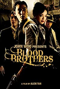 Primary photo for Blood Brothers