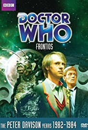 Frontios: Part One Poster