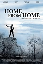 Home from Home: Chronicle of a Vision Poster