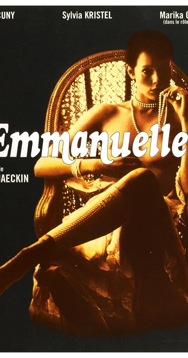 Watch Full HD Movie Emmanuelle (1974)